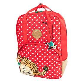 Pick & Pack Pippi Långstrump Retro Backpack (Jr)