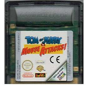 Tom and Jerry Frantic Antics (GB)
