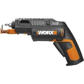 Worx WX255 (1x1,5Ah)