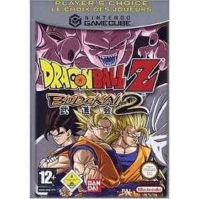 Dragon Ball Z: Budokai 2 (GC)