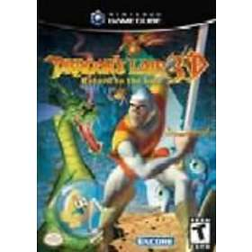 Dragon's Lair 3D - Special Edition (GC)