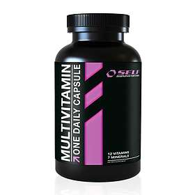 Self Omninutrition Multivitamin 120 Tabletter