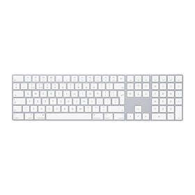 Apple Magic Keyboard with Numeric Keypad (EN)