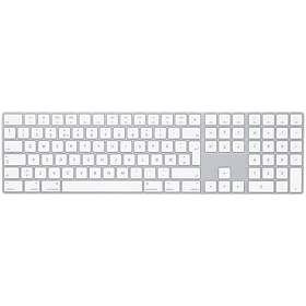 Apple Magic Keyboard with Numeric Keypad (NO)