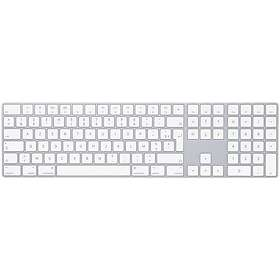 Apple Magic Keyboard with Numeric Keypad (FR)