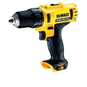 Dewalt DCD710N (w/o Battery)