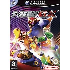 F-Zero GX (GC)
