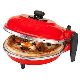 Optima Electra Pizza Express Napoli (Rosso)