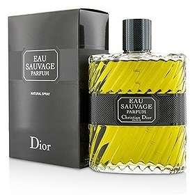 Dior Eau Sauvage Parfum 200ml
