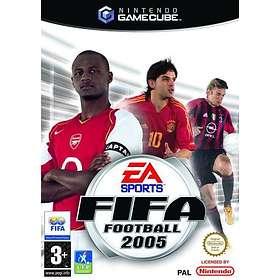 FIFA Football 2005 (GC)