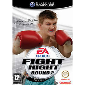 Fight Night Round 2 (GC)