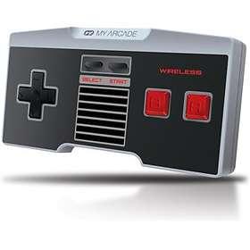 My Arcade Gampad Classic (Wii/Wii U)