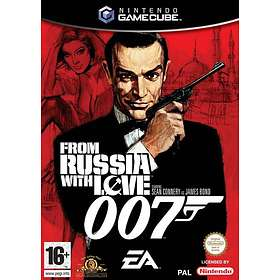 James Bond 007: From Russia With Love (GC)