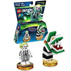 LEGO Dimensions 71349 Beetlejuice Fun Pack