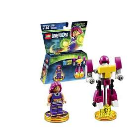 LEGO Dimensions 71257 Teen Titans Go! Fun Pack