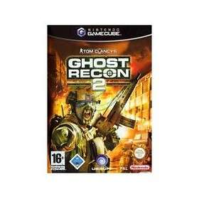 Tom Clancy's Ghost Recon 2 (GC)