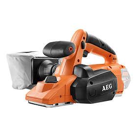 AEG-Powertools BHO 18-0 (Utan Batteri)