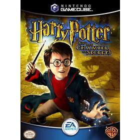 Harry Potter and the Chamber of Secrets (GC)