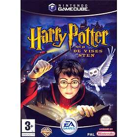 Harry Potter and the Philosopher's Stone (GC)