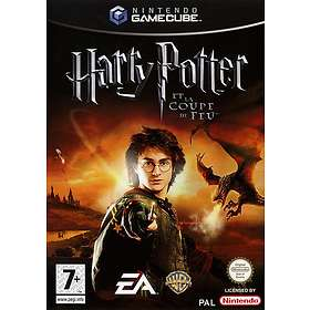 Harry Potter and the Goblet of Fire (GC)