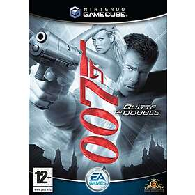 James Bond 007: Everything or Nothing (GC)