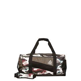 Find the best price on Reebok Camo Print Duffle Bag 48L   Compare ... c4588d4a26