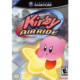 Kirby Air Ride (GC)