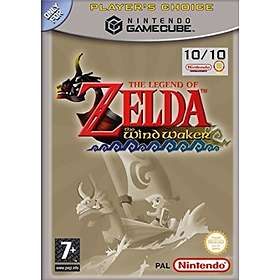 The Legend of Zelda: The Wind Waker (GC)
