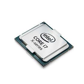 Intel Core i7 7740X 4,3GHz Socket 2066 Tray