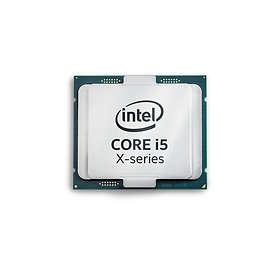 Intel Core i5 7640X 4,0GHz Socket 2066 Tray