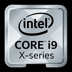 Intel Core i9 7900X 3,3GHz Socket 2066 Tray