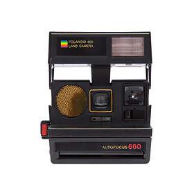 Impossible Polaroid 600 Sun 660