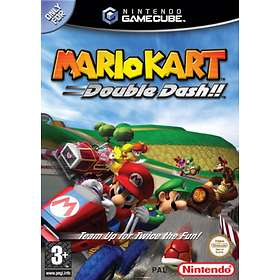 Mario Kart: Double Dash!! (GC)