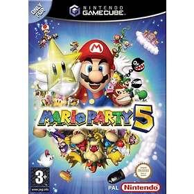 Mario Party 5 (GC)