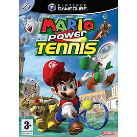 Mario Power Tennis (GC)