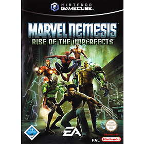 Marvel Nemesis: Rise of the Imperfects (GC)