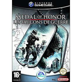 Medal of Honor: European Assault (GC)