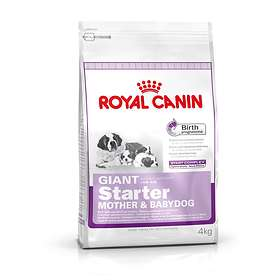 best deals on royal canin shn giant starter 15kg dog food. Black Bedroom Furniture Sets. Home Design Ideas