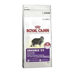 Royal Canin FHN Sensible 33 10kg