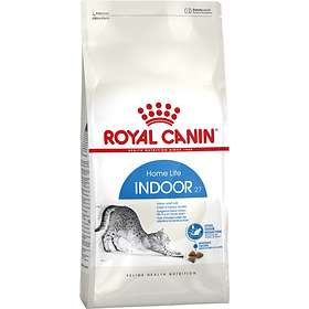 Royal Canin FHN Indoor 27 4kg