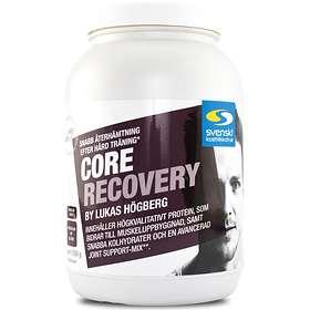 Svenskt Kosttillskott Core Recovery 1,25kg