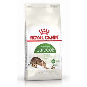 Royal Canin FHN Active Life Outdoor 10kg