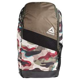 Find the best price on Reebok Training Backpack 24L