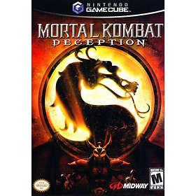 Mortal Kombat: Deception (GC)