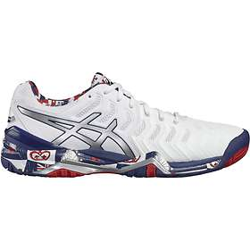 Limited Best Asics 7 Resolution Price London The On Find Gel Edition qIR8Sn