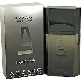 ee19746d7c25 Find the best price on Azzaro Pour Homme Night Time edt 100ml ...