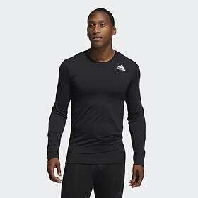 Adidas Techfit Base Compression LS Shirt (Herr)
