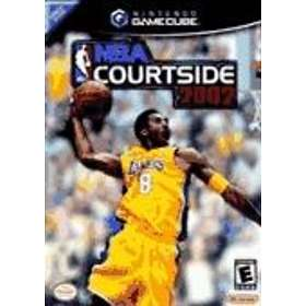 NBA Courtside 2002 (GC)