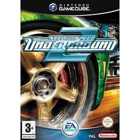 Need for Speed: Underground 2 (GC)