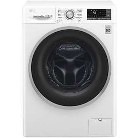 LG F4JTN1W (Bianco)